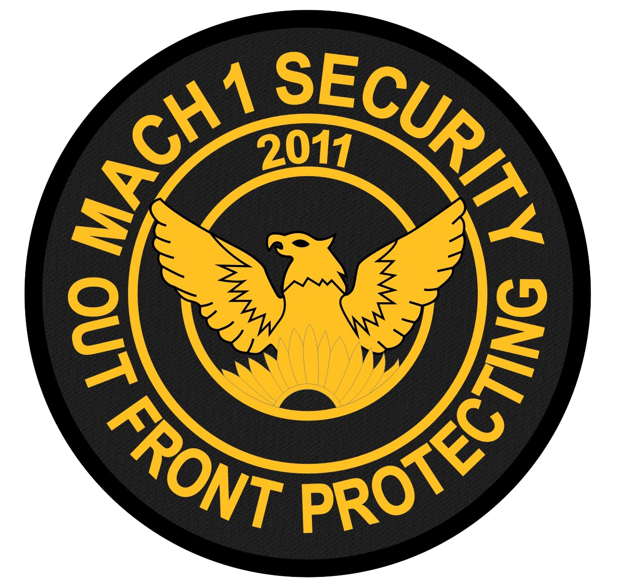 Mach1 Security
